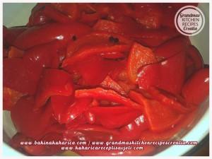 Kisela paprika