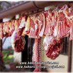 kolinje meso